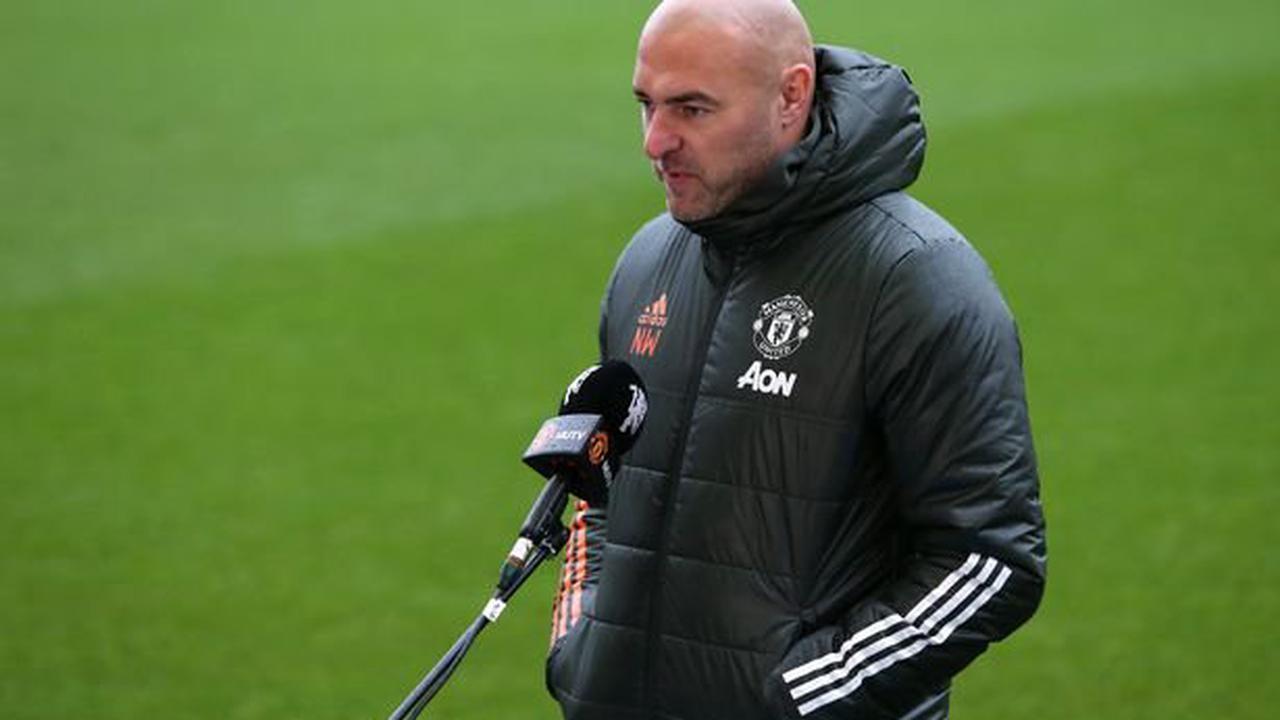 Neil Wood explains why Manchester United manager Ole Gunnar Solskjaer makes his job easier