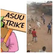 Today's Headlines: 6 People Killed By Bandits In Kaduna, ASUU Begins Indefinite Strike In Taraba