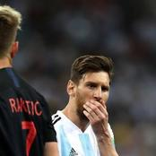Checkout What Ivan Rakitic Said On Former Teammate, Lionel Messi