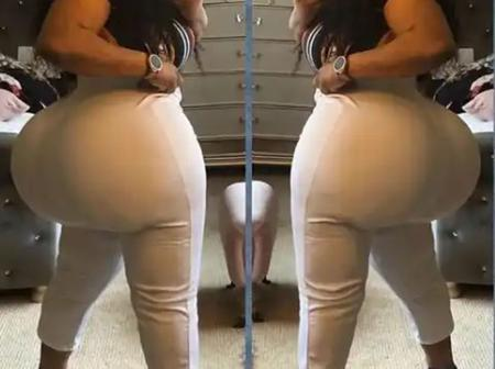 Opinion: 3 Reasons Why The Rate At Which Ladies Are Doing Butt Enlargement Surgery Is Very High