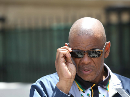 Zuma, Magashule Campaigning For ANC In Upcoming Elections