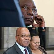 Ramaphosa Pushed To Urgently Take Action On Another Zuma Matter