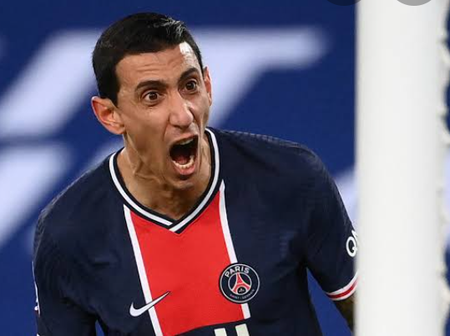 Armed Robbers Broke Into The House Of PSG's Star Player And Robbed The House