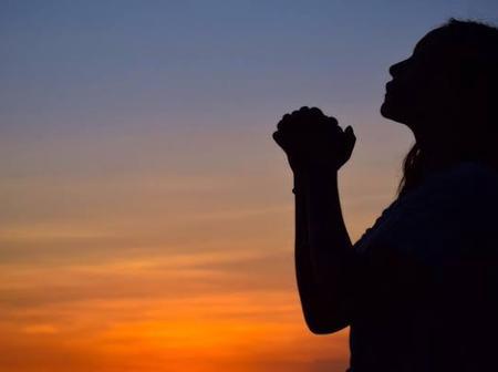 Morning Devotional Prayer