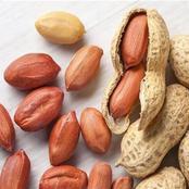 كمية بسيطة من الفول السوداني في النظام الغذائي اليومي وستحصل على نتائج مذهلة