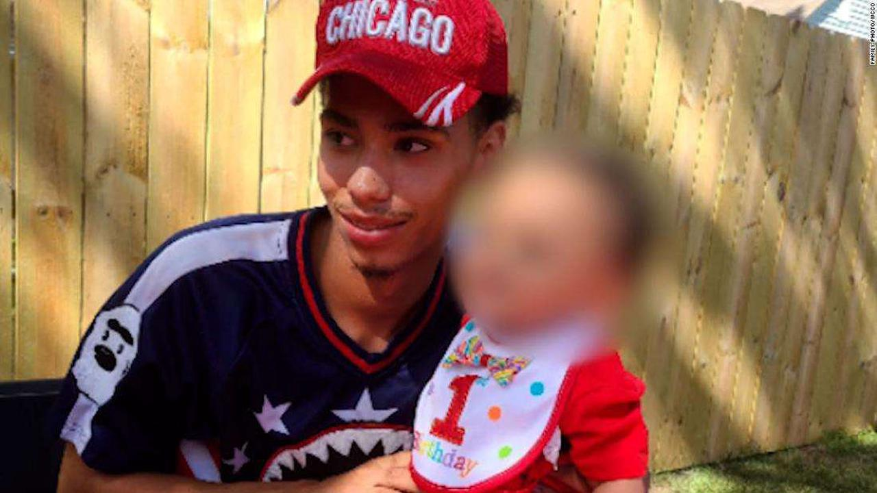 Daunte Wright shooting: Minnesota officer shouted 'Taser!' but fired a gun instead, fatally shooting a man at a traffic stop, police say