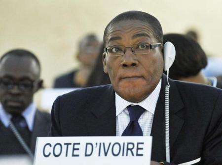 Décès : L'ex ministre d'Houphouët Boigny et Bédié, Guy Alain Gauze s'est éteint