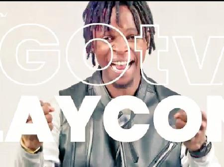 Laycon Becomes More successful As He Bags Another Ambassador Deal with Gotv