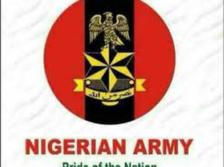 All Nigerians in the 36 states should take note of this crucial announcement made by the Army today.