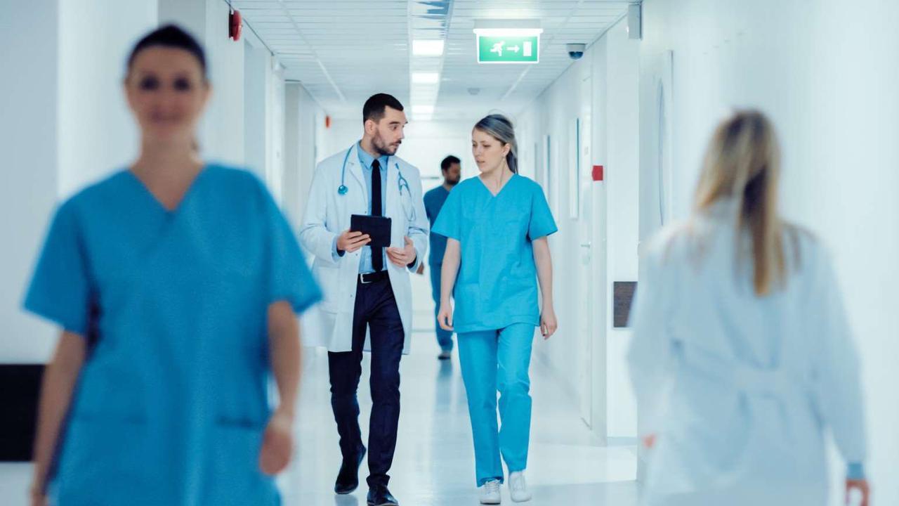 Boston hospital set to offer 'preferential care based on race'