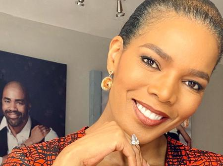 You wont believe what Connie Ferguson is being accused of.