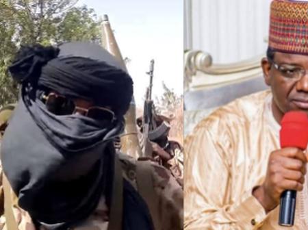 Today's Headlines: Army Kill 24 Bandits In Kaduna,