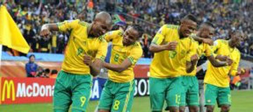 Revisiting the 2010 FIFA World Cup: Where are those Bafana Bafana players now?