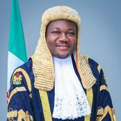Anambra state Speaker solicits for Women's Rights and Protection