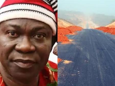 Senator Ike Ekweremadu Has Been In Senate Since 2003, See Some Of His Projects In Enugu