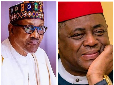 Fani Kayode Sends Message To Buhari After White Pigeons Reportedly Refused To Fly