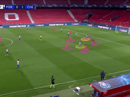 OPINION: 2 Mistakes Chelsea Should Avoid In Their Next UEFA Champions League Against Fc Porto
