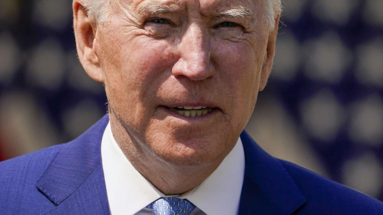 Biden says gun violence costs the country '$280B' per year