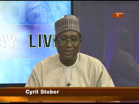 6 Things you probably didn't know about Cyril Stober