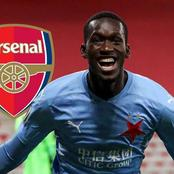 Transfer: Arsenal Ready To Pay €15million To Complete Signing Of Forward