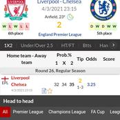 Premier League Matches to Earn you 45K