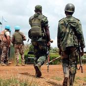 RDC: Nord Kivu attaque sanglante du poste des FARDC par les combattants de l'ADF