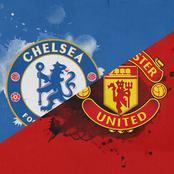 Man Utd and Chelsea Have The Same Weak Link In Their Teams