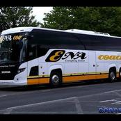5 Best Buses to Commute on to Western Kenya.