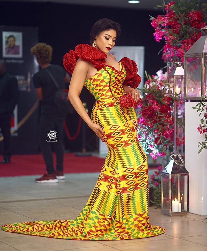 202644188a9ac9d2db922ebcdcc2e004?quality=uhq&resize=720 - 10 Stunning Photos That Show Zynnell Zuh Is Ghana's Most Glamorous Actress