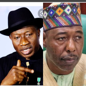 Today's Headlines: Jonathan Speaks On His Alleged Presidential Ambition In 2023, Zulum Visits Dikwa