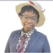 15 year old Nigerian, Faith Odunsi, wins Global Mathematics Tournament