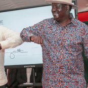 If Raila Wants To Exit The Handshake, He Can Do So Without Threats, Says Murathe