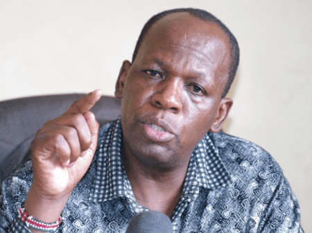 Prominent Kenyan Figures Who Have Died of Cancer