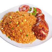 Jollof Rice: Make your weekend special with delicious jollof rice