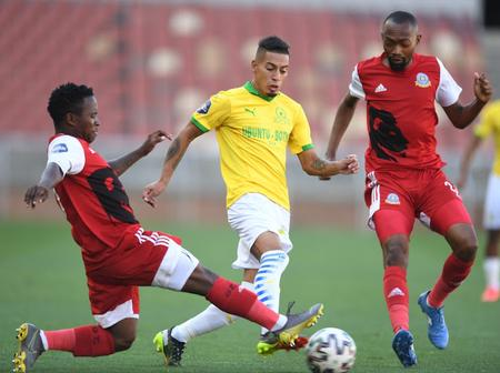 Downs Matches Chiefs Longest Serving Starter Without Defeats With A Win Against TTM