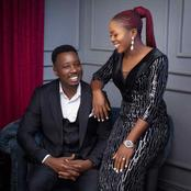I Never Took Him Serious Until He Proposed To Me In 2020 -- Ijeoma Okereke