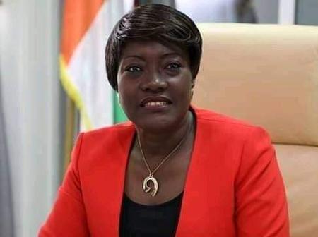 Education nationale : voici les grands défis qui attendent la ministre Mariatou Koné