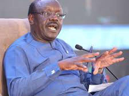 Mukhisa Kituyi Cheers Powerful Message Buzeki Delivered Over Robust Ideas