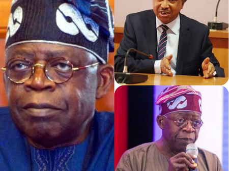 Northern Leader Advises Tinubu About Hausa/Fulfude