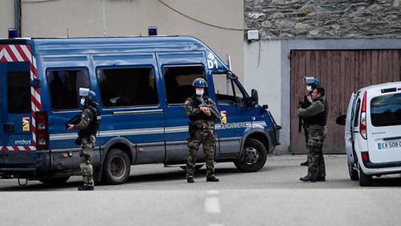 Cévennes: appel à témoins pourdébusquer le meurtrier en fuite
