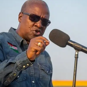 Order Electoral Commission To Organise Another Election - Mahama Asks Court As Ghanaians React
