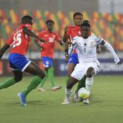 Placing Third Doesn't Mean We Can't Win The Cup - Ghana Coach