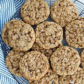RECIPE: Eat These Cookies To Boost Lactation Flow