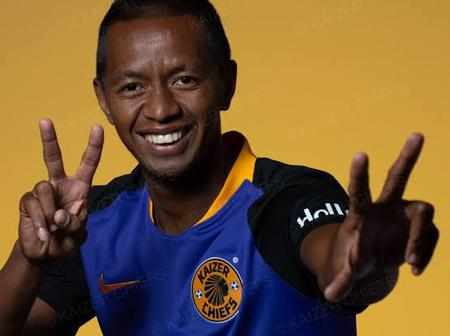Kaizer Chiefs Finally Complete The Signing Of Black Leopards Star Midfielder After 2 Seasons.