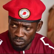 Bobi Wine Likens Ugandan Government to a Nigerian Terrorist Group