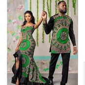 30 Matching Ankara outfits ideas for couples 2020 [Photos]