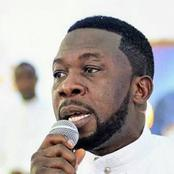 After He Was Released From Prison, Genisis Global Prophet Reveals Why His Case Escalated (VIDEO)