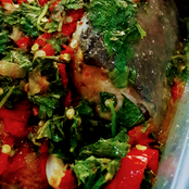 How to cook Marghi Special (Fish Soup): Cook something delicious and healthy for your husband today.