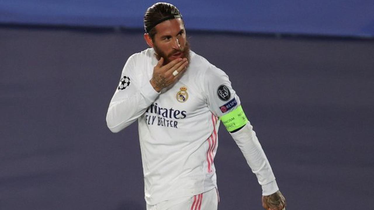Ramos verlässt Real Madrid