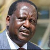 Times When Raila Escaped Attempted Murder